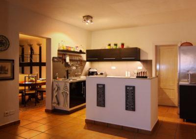 0140 CI Küche Abends